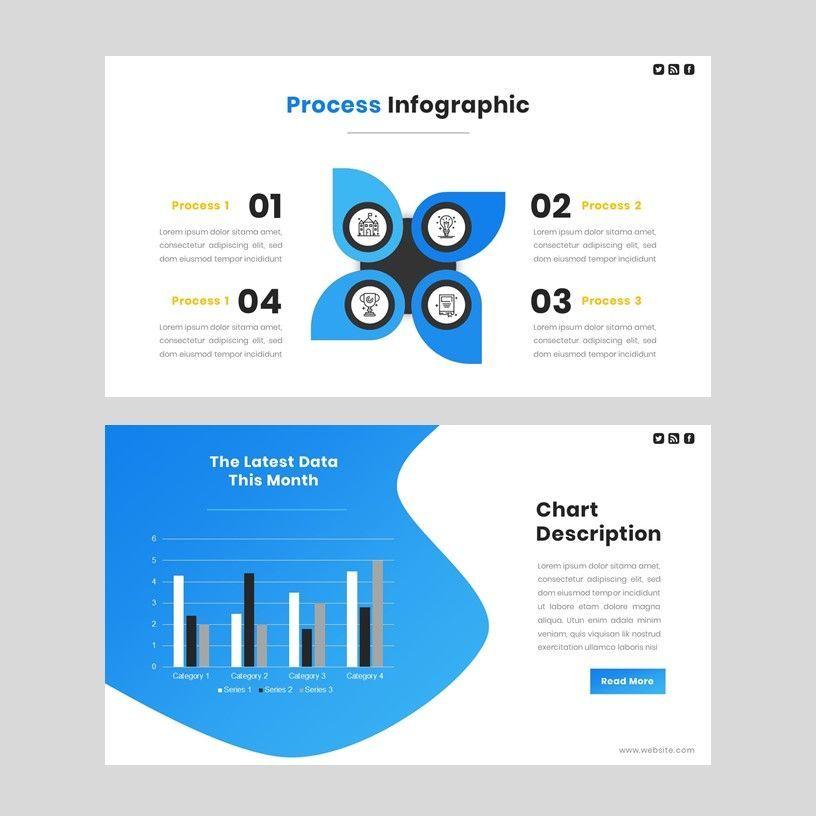 Radiancy - Google Slide Presentation Template, Slide 9, 06393, Presentation Templates — PoweredTemplate.com