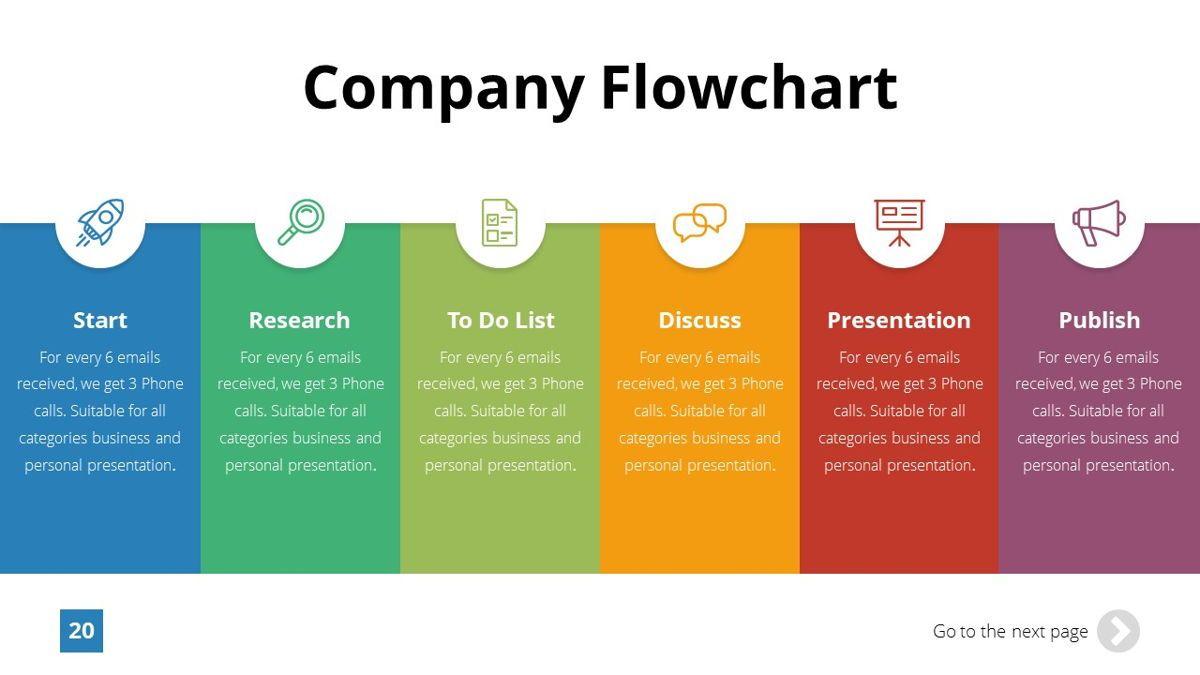 Infinity - Advertising Powerpoint Template, Slide 21, 06399, Business Models — PoweredTemplate.com