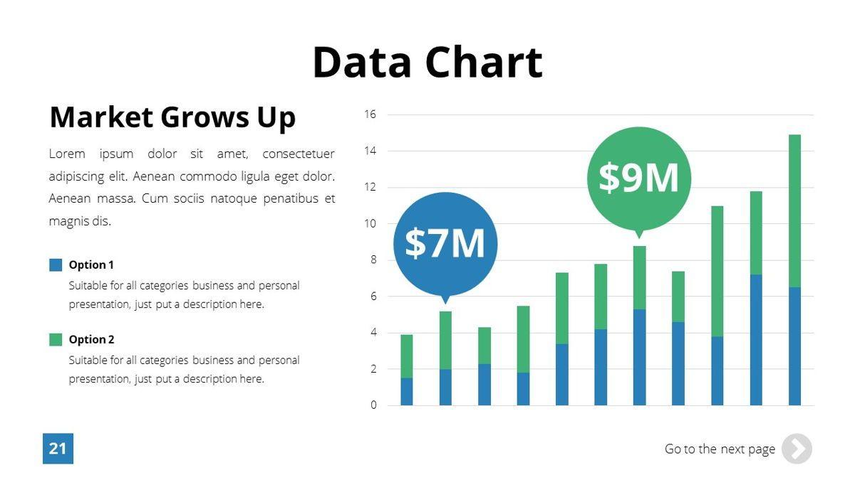 Infinity - Advertising Powerpoint Template, Slide 22, 06399, Business Models — PoweredTemplate.com