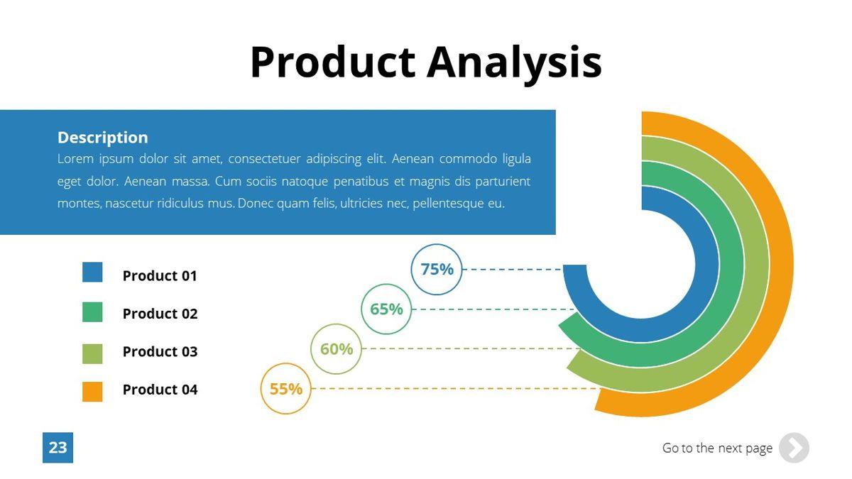 Infinity - Advertising Powerpoint Template, Slide 24, 06399, Business Models — PoweredTemplate.com