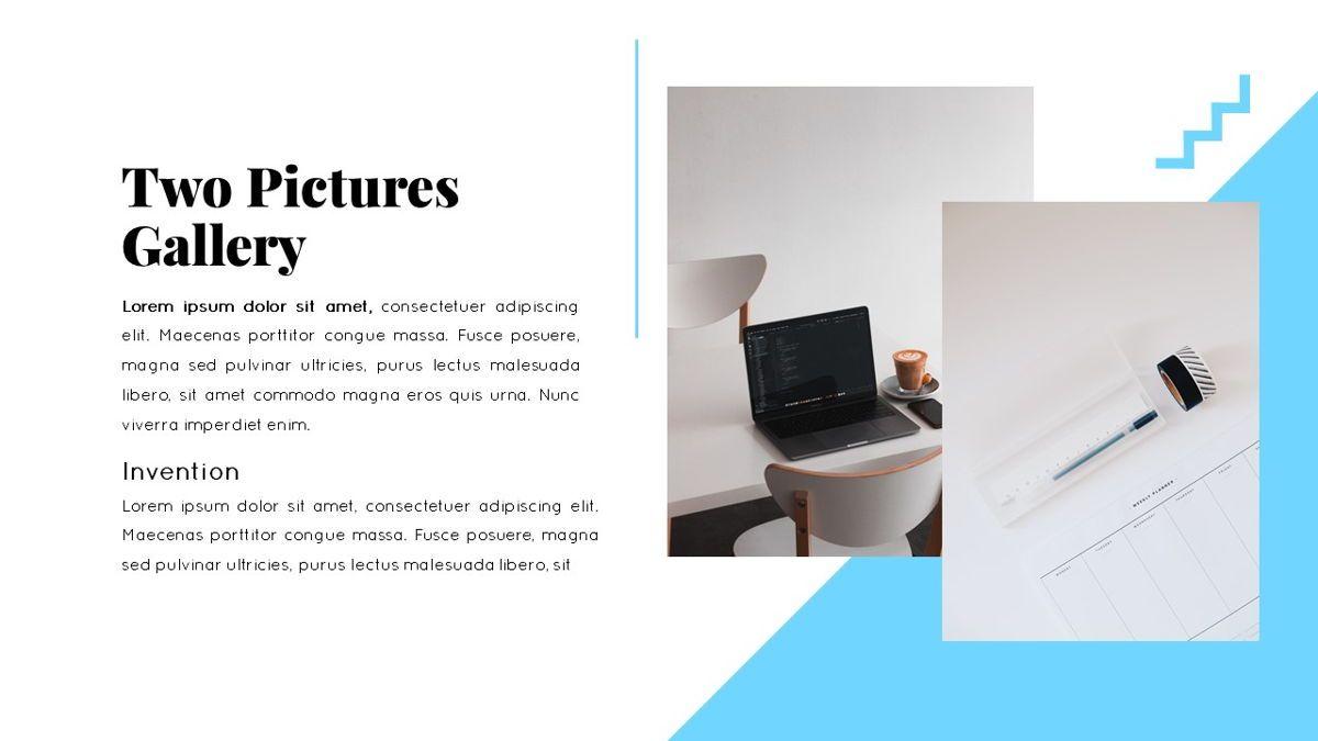Simori - Business Powerpoint Template, Slide 19, 06401, Data Driven Diagrams and Charts — PoweredTemplate.com