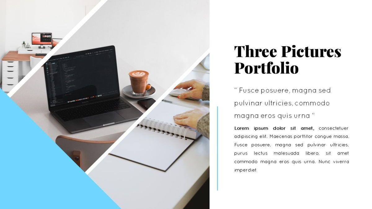 Simori - Business Powerpoint Template, Slide 20, 06401, Data Driven Diagrams and Charts — PoweredTemplate.com