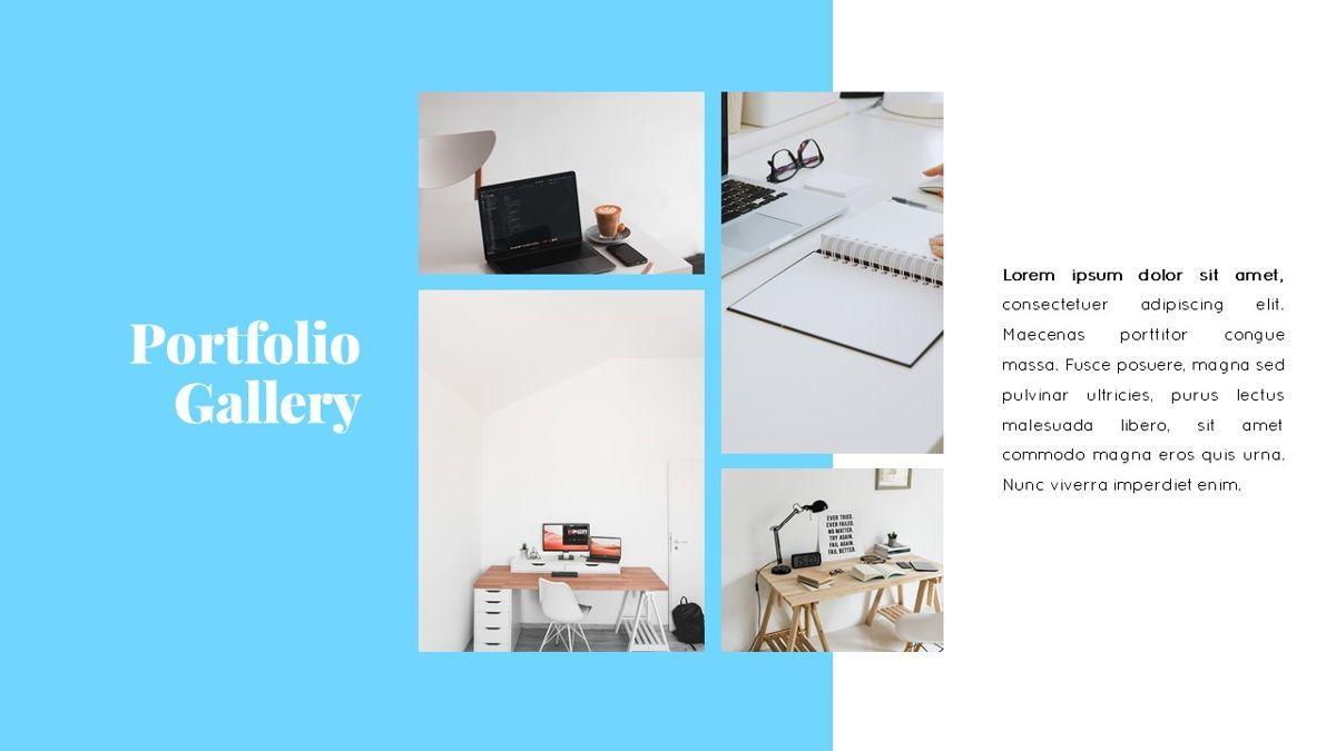 Simori - Business Powerpoint Template, Slide 21, 06401, Data Driven Diagrams and Charts — PoweredTemplate.com