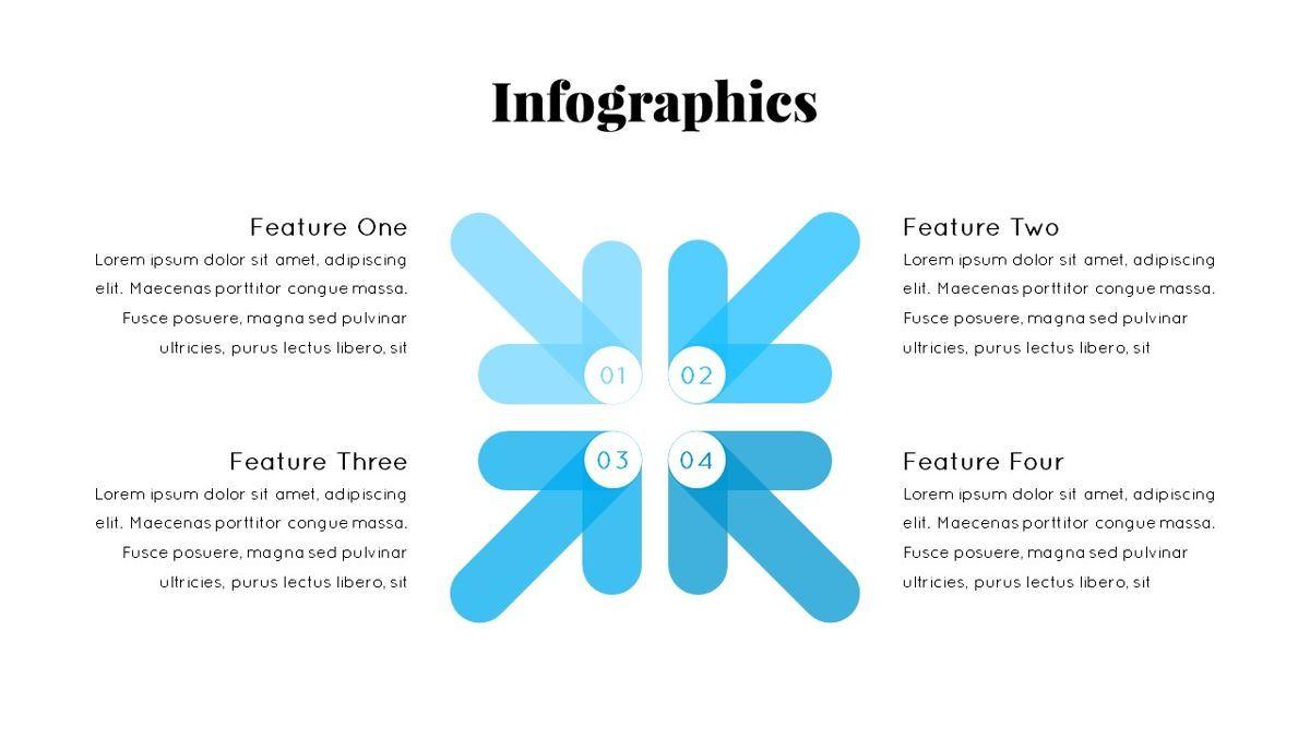 Simori - Business Powerpoint Template, Slide 25, 06401, Data Driven Diagrams and Charts — PoweredTemplate.com