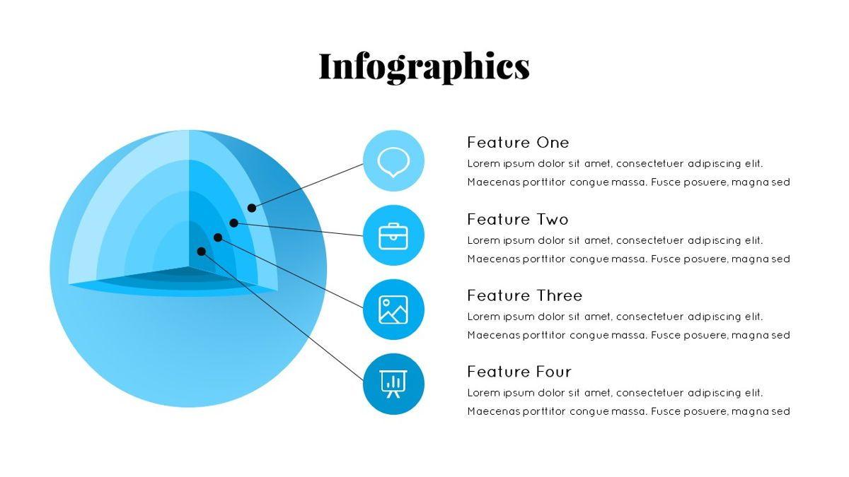 Simori - Business Powerpoint Template, Slide 26, 06401, Data Driven Diagrams and Charts — PoweredTemplate.com