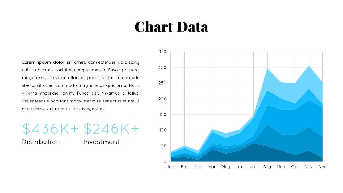 Simori - Business Powerpoint Template, Slide 28, 06401, Data Driven Diagrams and Charts — PoweredTemplate.com