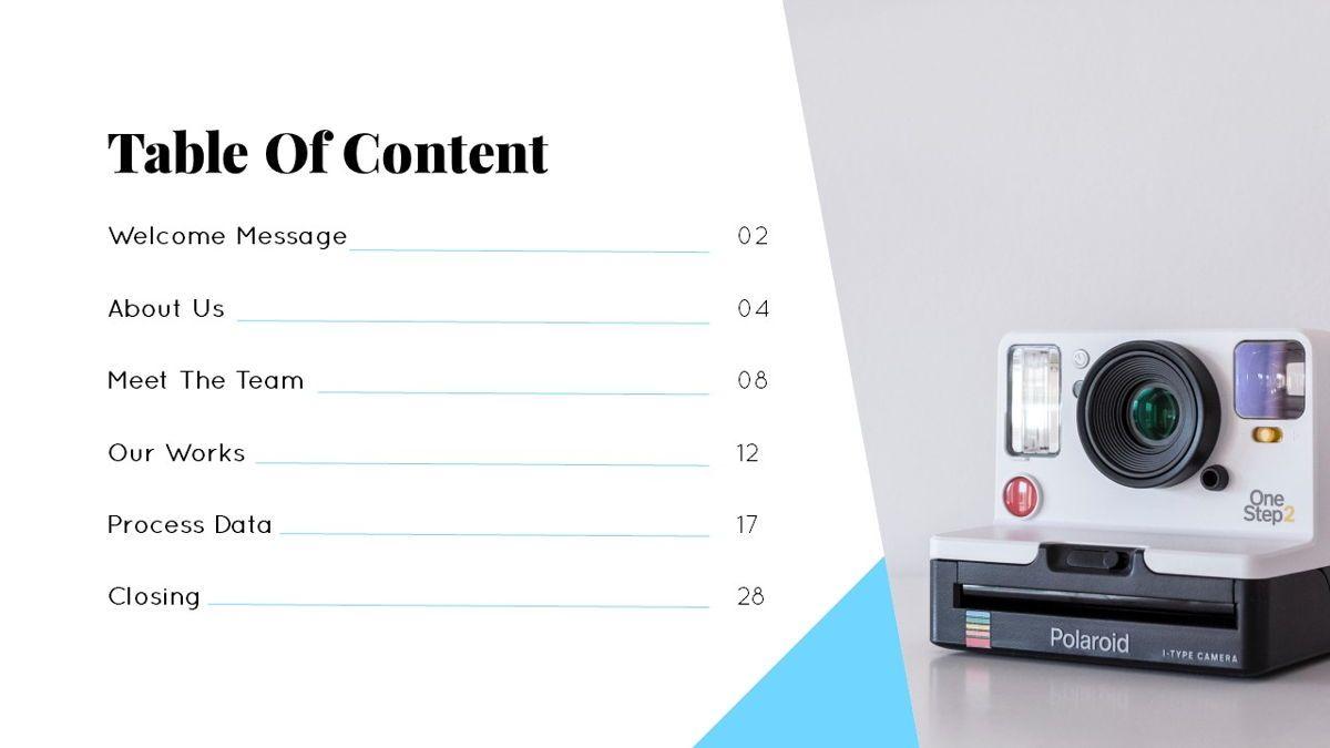 Simori - Business Powerpoint Template, Slide 4, 06401, Data Driven Diagrams and Charts — PoweredTemplate.com