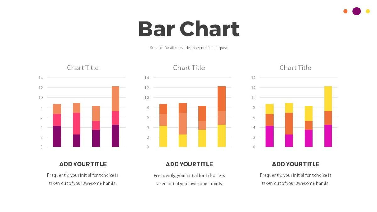 Glow - Gradient Powerpoint Template, Slide 24, 06402, Data Driven Diagrams and Charts — PoweredTemplate.com