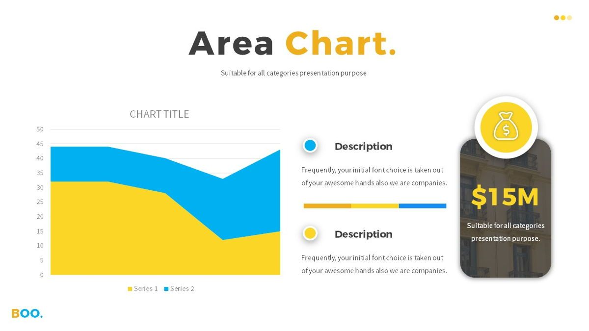 Boo - Multipurpose Creative Powerpoint Template, Slide 27, 06403, Data Driven Diagrams and Charts — PoweredTemplate.com