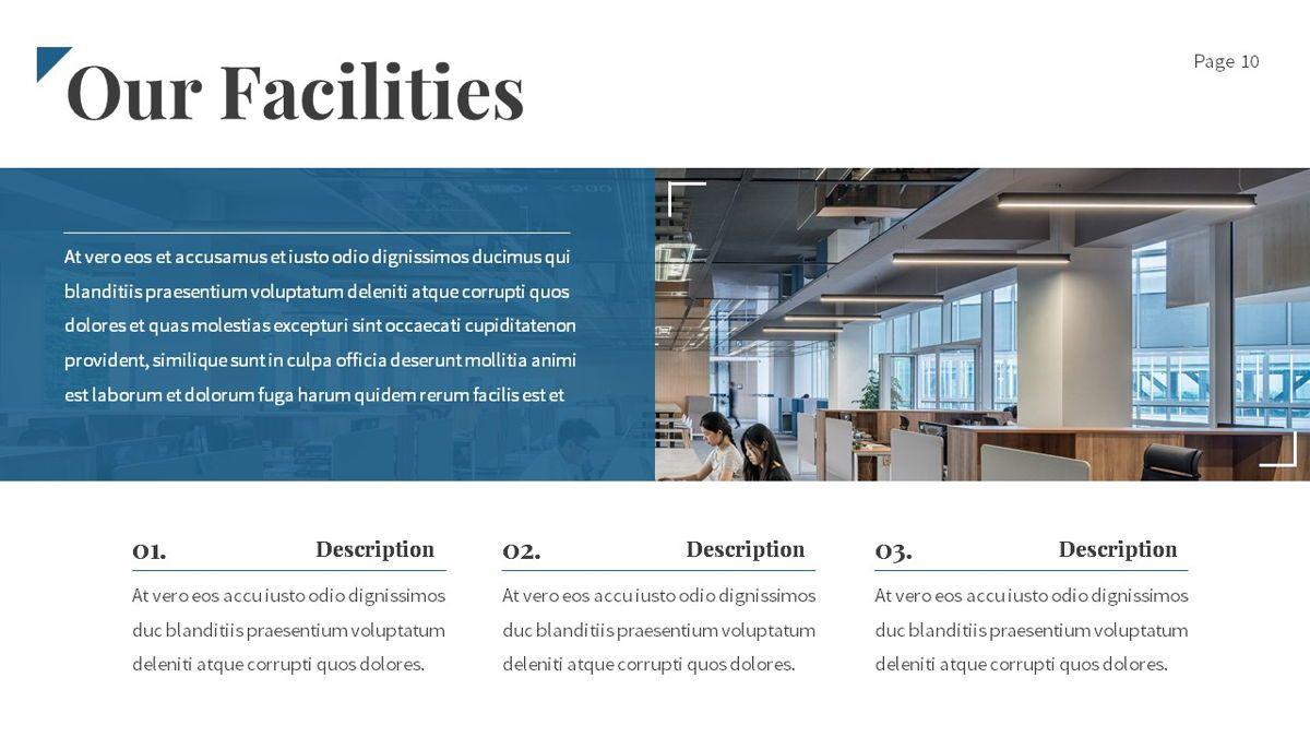 Linka - Consultant Powerpoint Template, Slide 11, 06404, Business Models — PoweredTemplate.com
