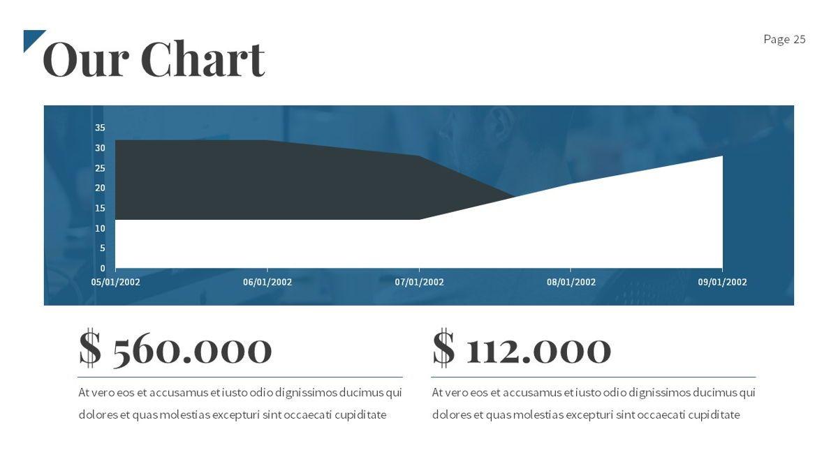 Linka - Consultant Powerpoint Template, Slide 26, 06404, Business Models — PoweredTemplate.com