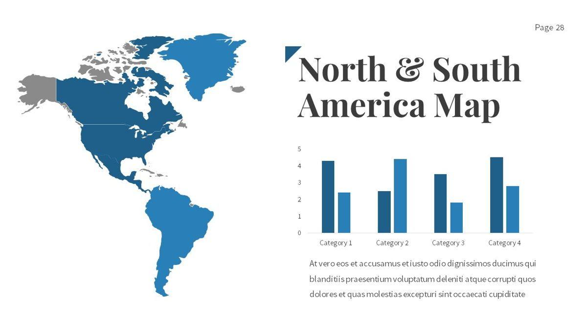 Linka - Consultant Powerpoint Template, Slide 29, 06404, Business Models — PoweredTemplate.com