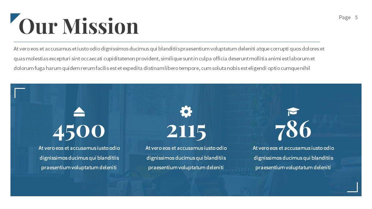 Linka - Consultant Powerpoint Template, Slide 6, 06404, Business Models — PoweredTemplate.com