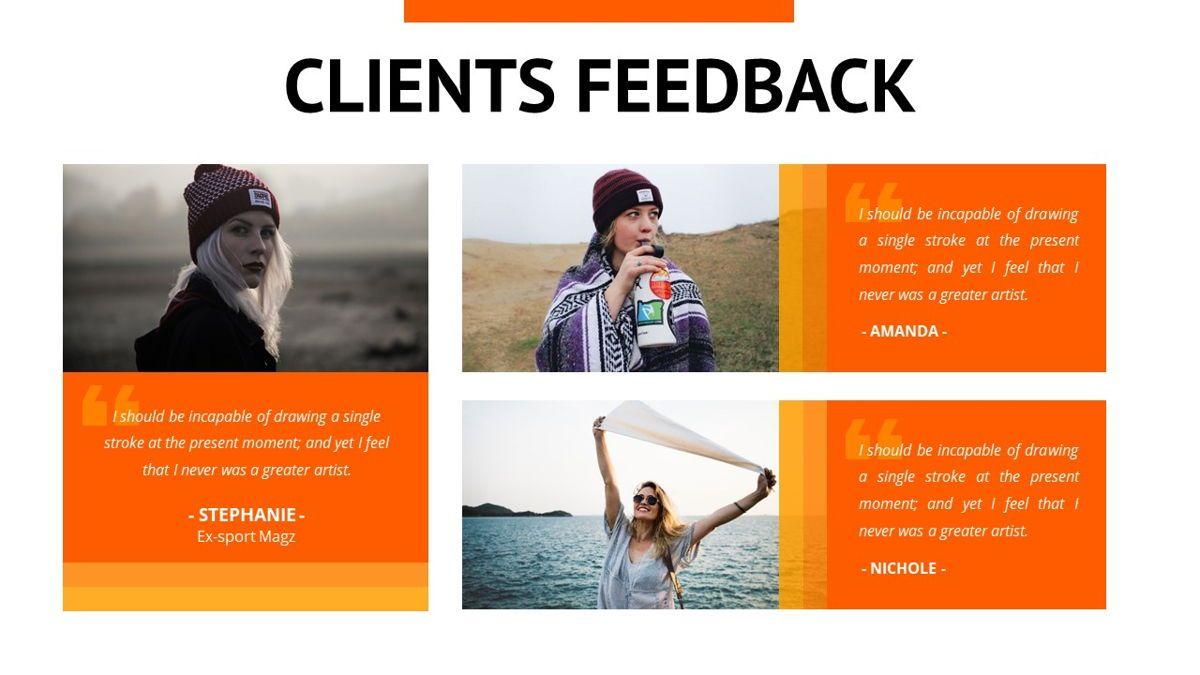 Montana - Adventure Powerpoint Template, Slide 29, 06409, Business Models — PoweredTemplate.com