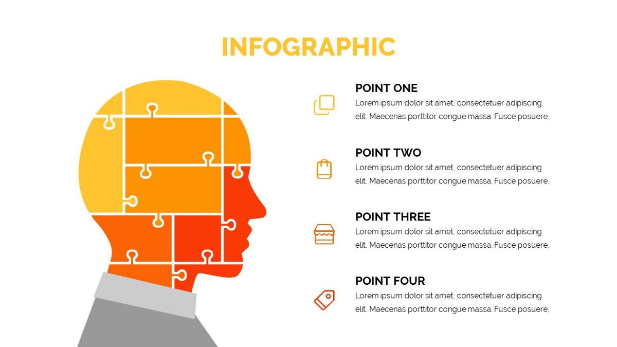 Fuzzy - Creative Powerpoint Presentation Template, Slide 26, 06410, Data Driven Diagrams and Charts — PoweredTemplate.com