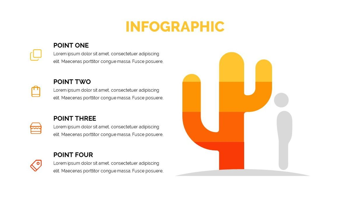 Fuzzy - Creative Powerpoint Presentation Template, Slide 28, 06410, Data Driven Diagrams and Charts — PoweredTemplate.com