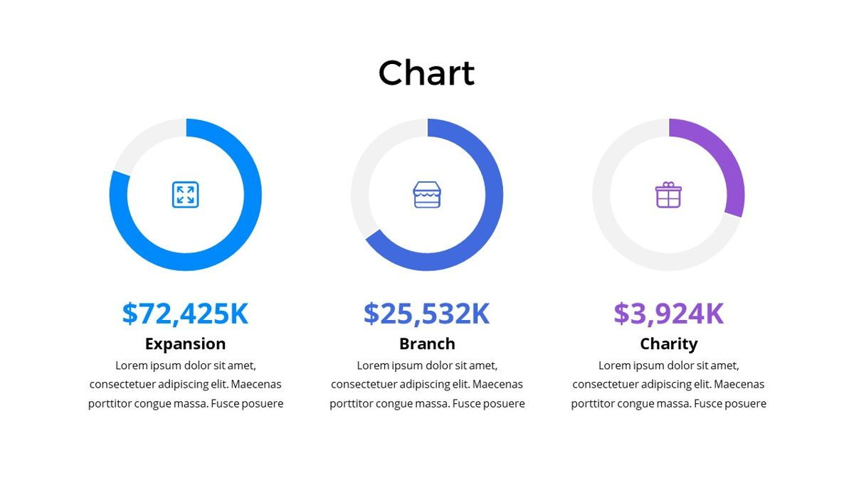 Hezring - Fabulous Powerpoint Template, Slide 28, 06411, Data Driven Diagrams and Charts — PoweredTemplate.com