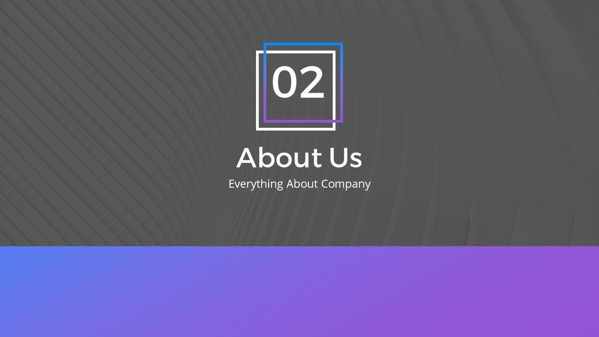 Hezring - Fabulous Powerpoint Template, Slide 6, 06411, Data Driven Diagrams and Charts — PoweredTemplate.com