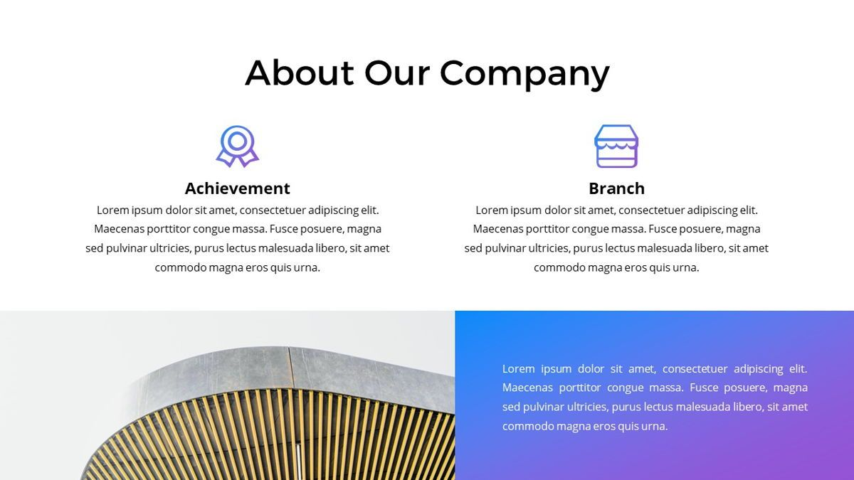 Hezring - Fabulous Powerpoint Template, Slide 7, 06411, Data Driven Diagrams and Charts — PoweredTemplate.com