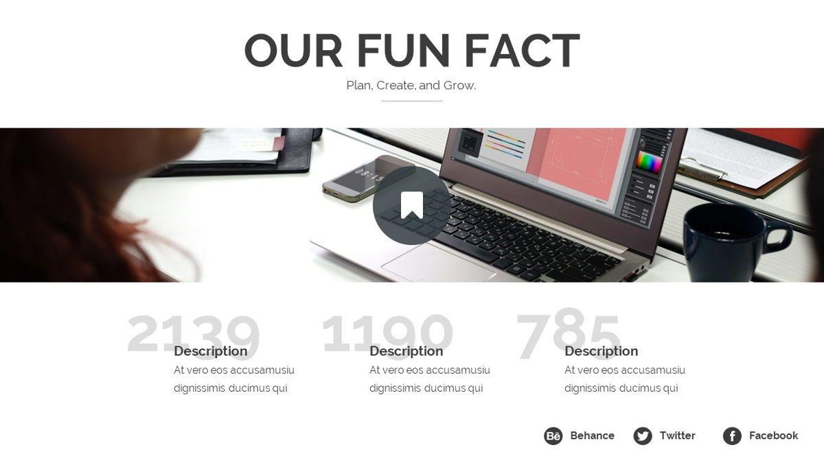 Loras - Creative Powerpoint Template, Slide 17, 06413, Business Models — PoweredTemplate.com
