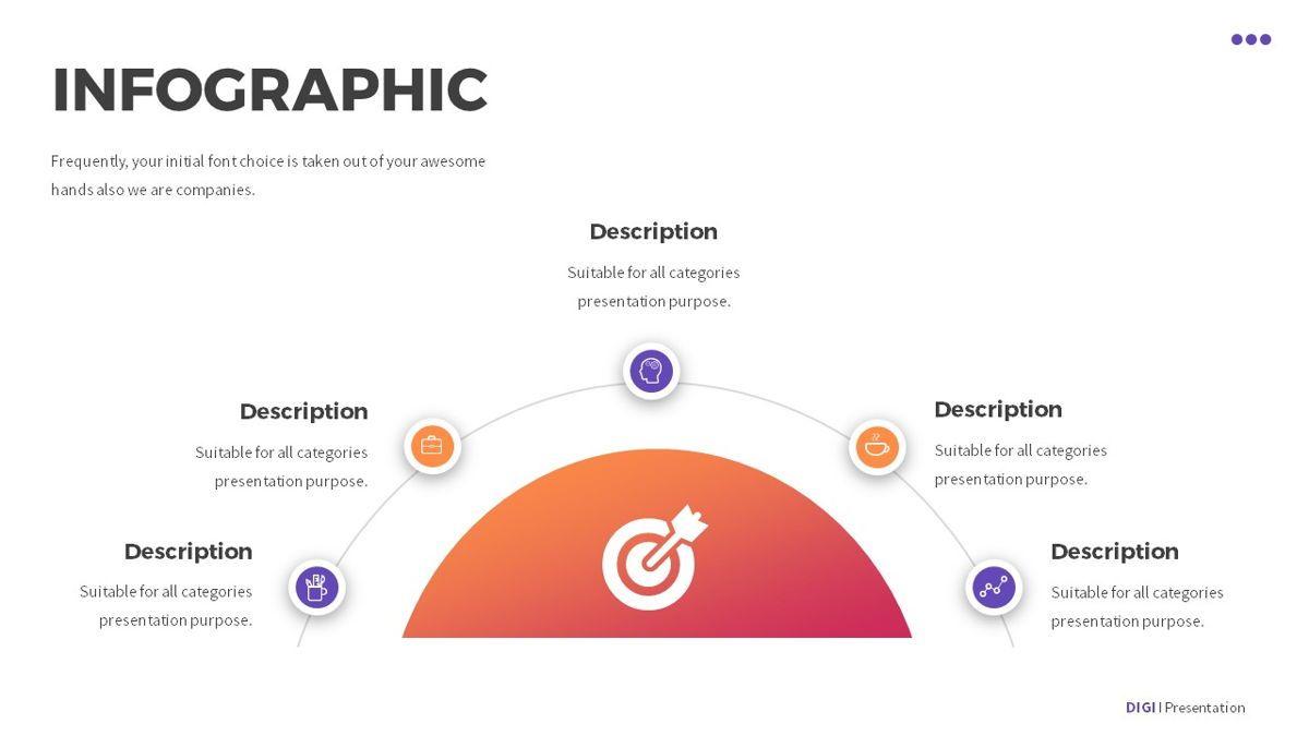 Digi - Digital Powerpoint Template, Slide 23, 06419, Business Models — PoweredTemplate.com