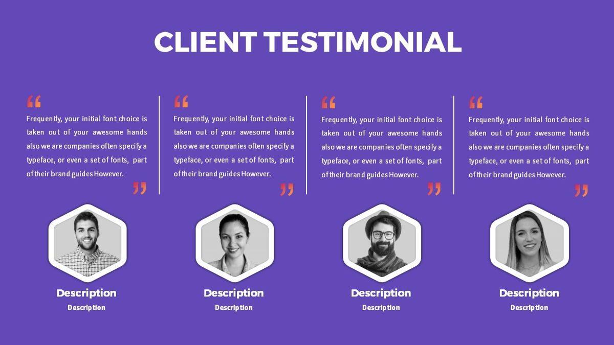 Digi - Digital Powerpoint Template, Slide 29, 06419, Business Models — PoweredTemplate.com
