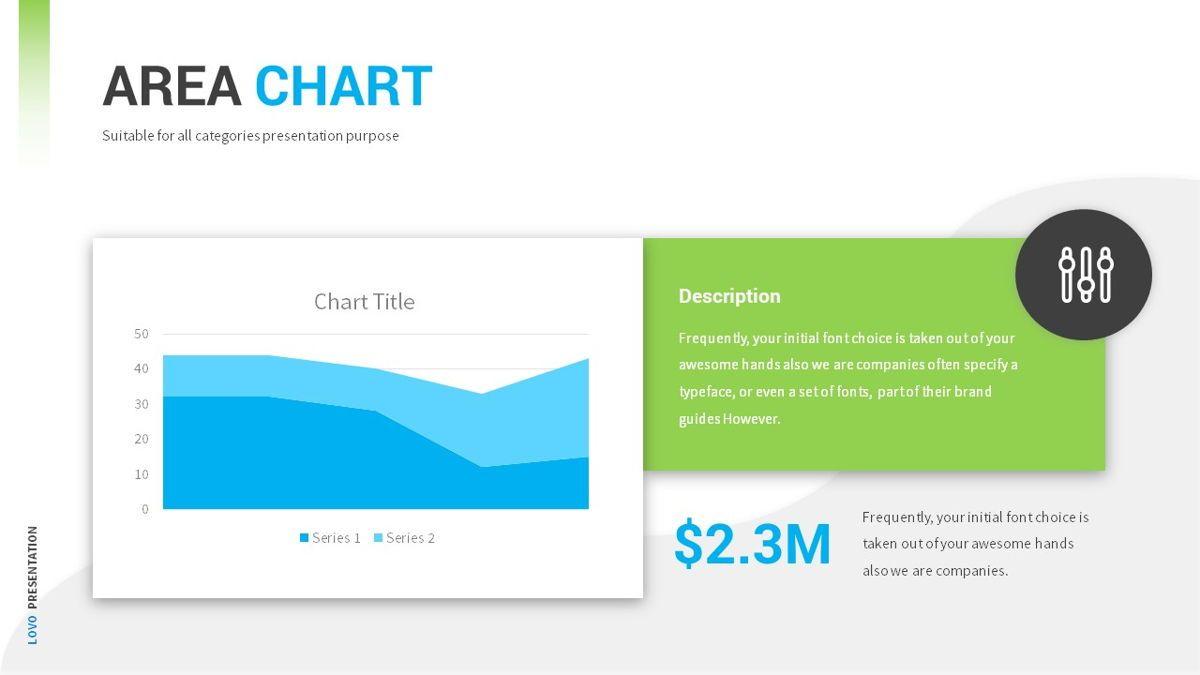 Lovo - Minimal Gradient Powerpoint Template, Slide 26, 06420, Business Models — PoweredTemplate.com