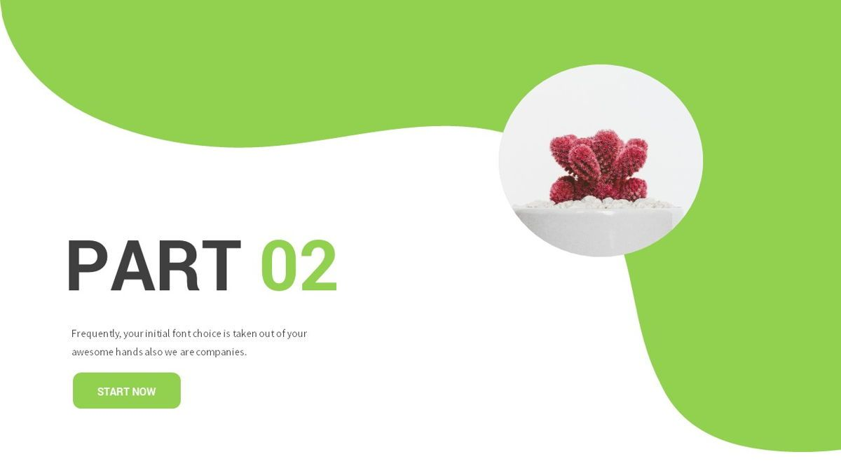 Lovo - Minimal Gradient Powerpoint Template, Slide 28, 06420, Business Models — PoweredTemplate.com