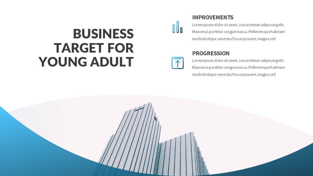 Besto - Abstract Powerpoint Template, Slide 10, 06421, Business Models — PoweredTemplate.com