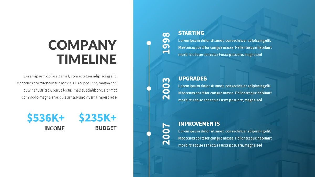 Besto - Abstract Powerpoint Template, Slide 12, 06421, Business Models — PoweredTemplate.com