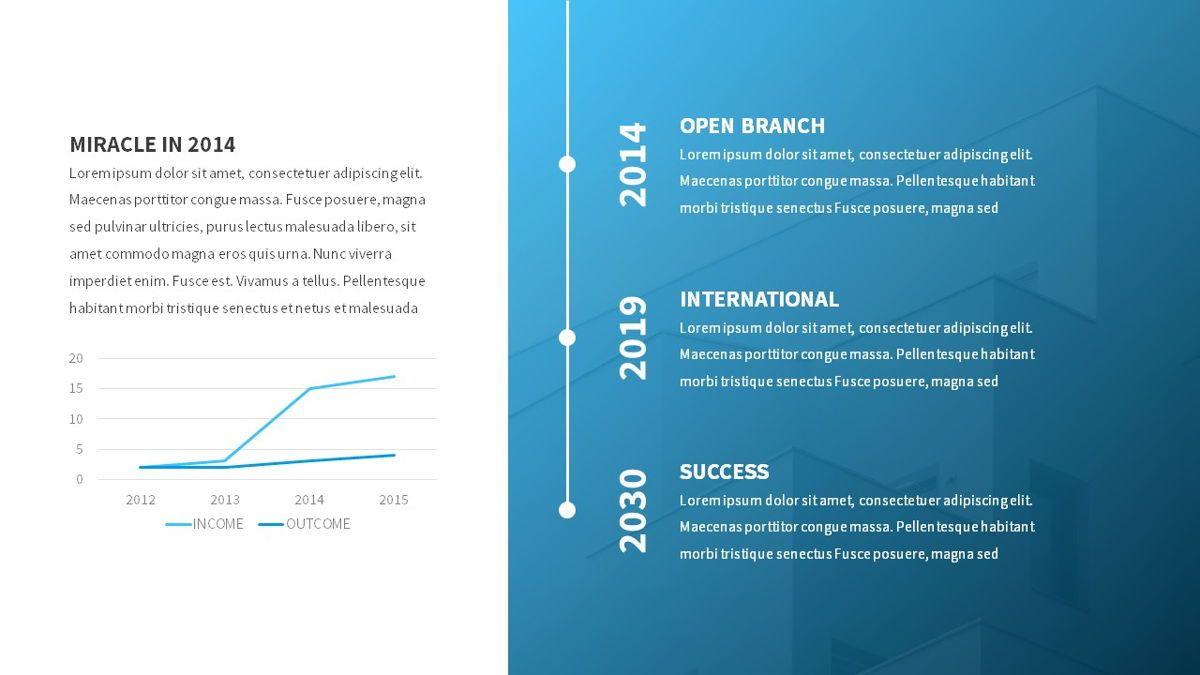Besto - Abstract Powerpoint Template, Slide 13, 06421, Business Models — PoweredTemplate.com