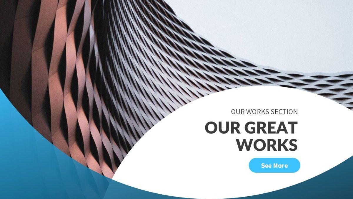 Besto - Abstract Powerpoint Template, Slide 18, 06421, Business Models — PoweredTemplate.com