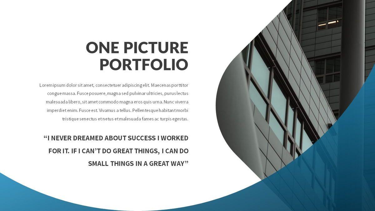 Besto - Abstract Powerpoint Template, Slide 19, 06421, Business Models — PoweredTemplate.com