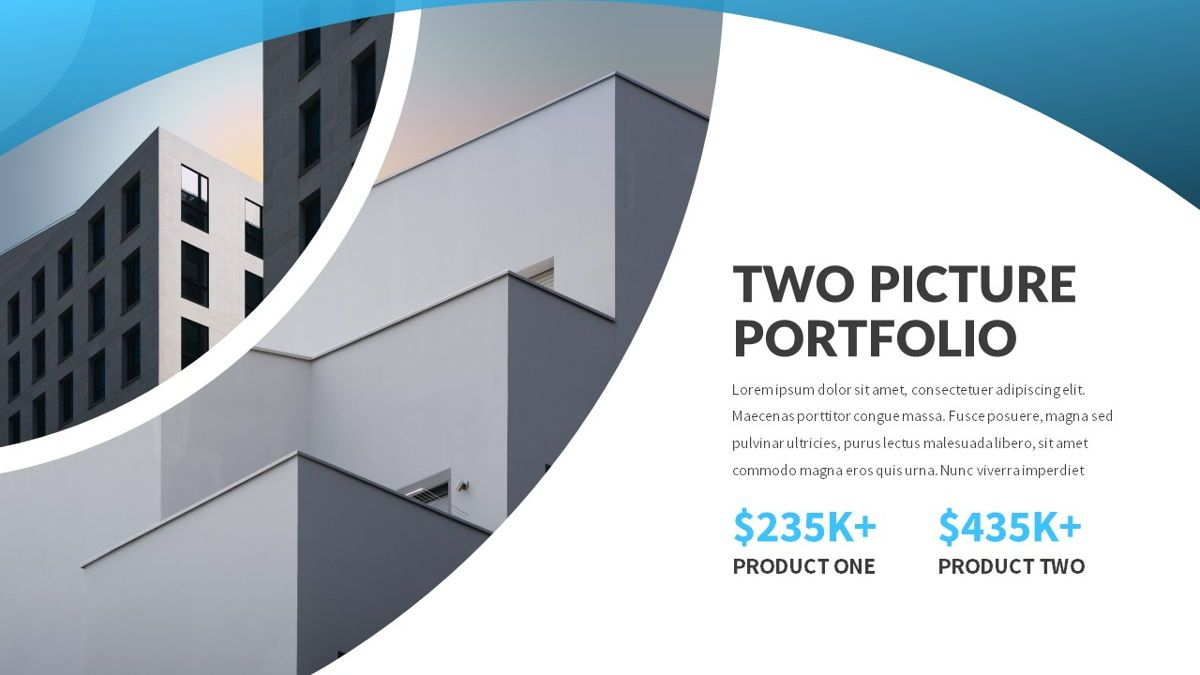 Besto - Abstract Powerpoint Template, Slide 20, 06421, Business Models — PoweredTemplate.com