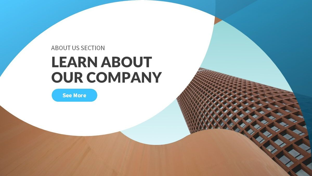 Besto - Abstract Powerpoint Template, Slide 6, 06421, Business Models — PoweredTemplate.com