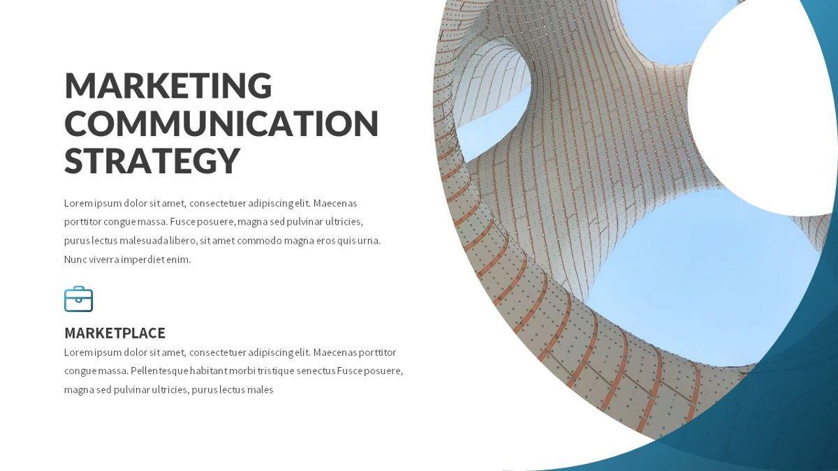 Besto - Abstract Powerpoint Template, Slide 7, 06421, Business Models — PoweredTemplate.com