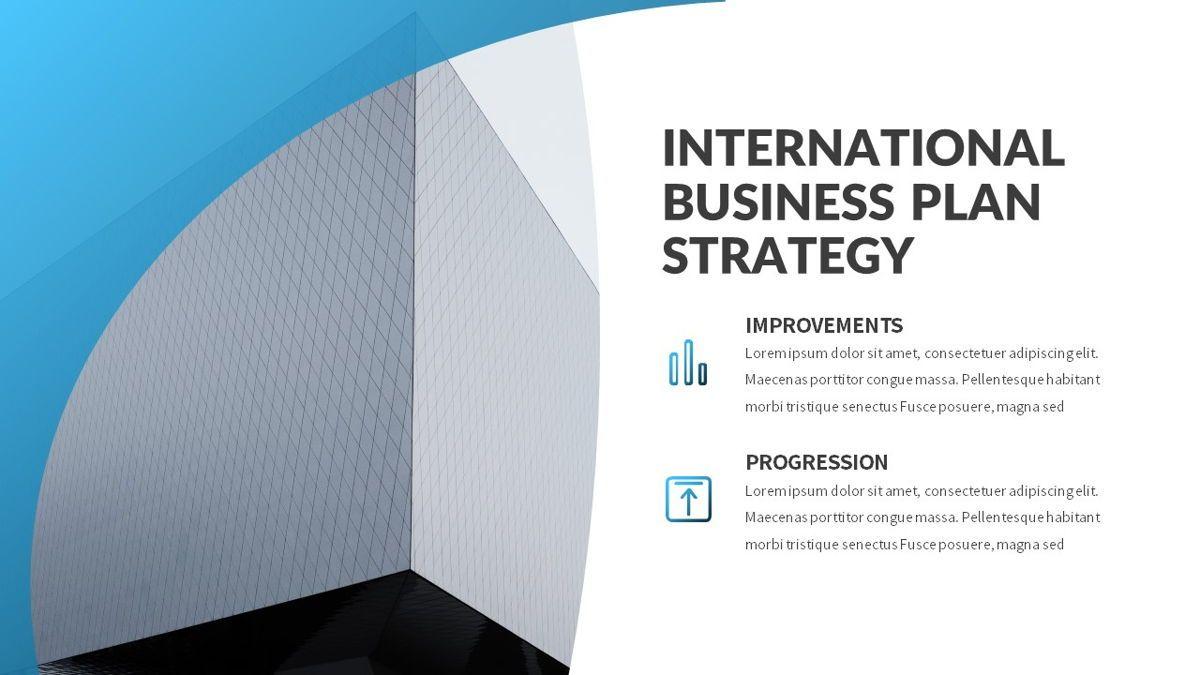 Besto - Abstract Powerpoint Template, Slide 8, 06421, Business Models — PoweredTemplate.com