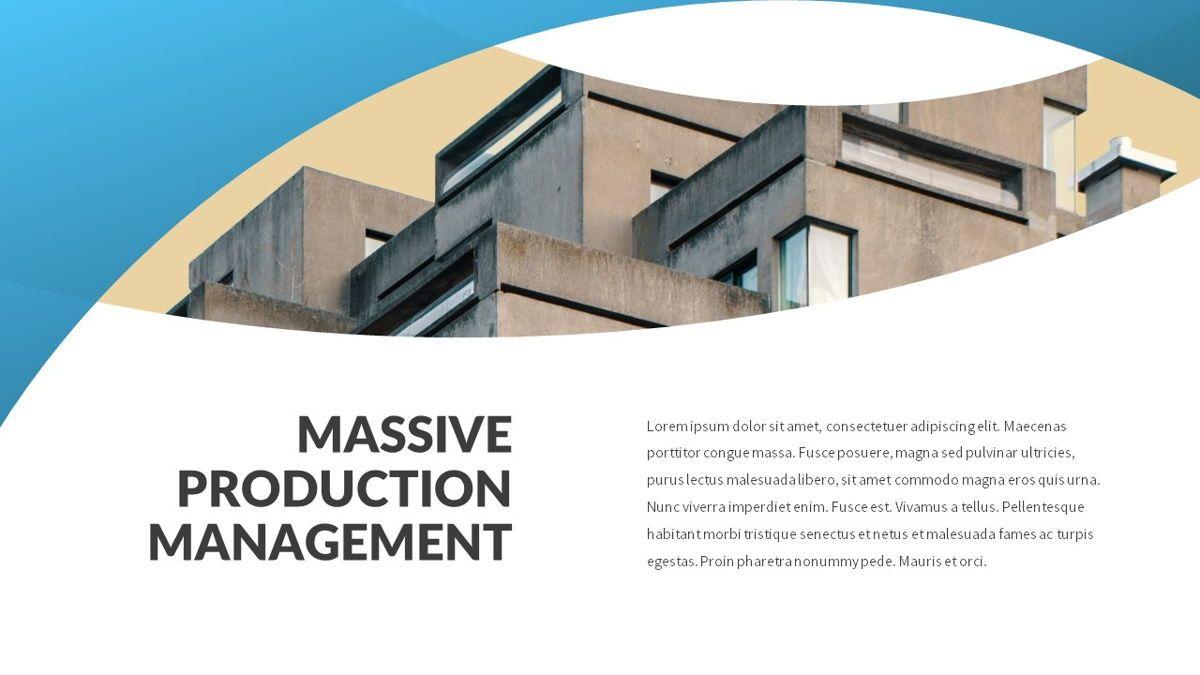 Besto - Abstract Powerpoint Template, Slide 9, 06421, Business Models — PoweredTemplate.com