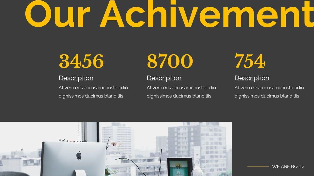 Remus - Bold Powerpoint Template, Slide 10, 06423, Business Models — PoweredTemplate.com