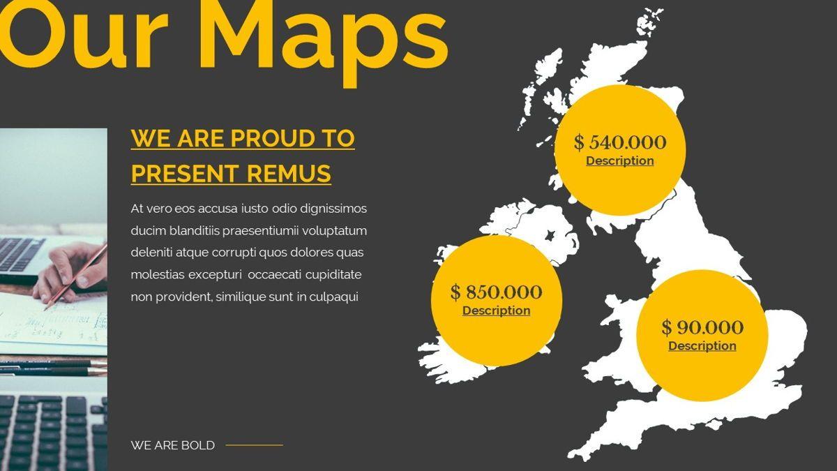 Remus - Bold Powerpoint Template, Slide 29, 06423, Business Models — PoweredTemplate.com