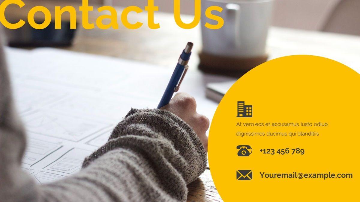 Remus - Bold Powerpoint Template, Slide 30, 06423, Business Models — PoweredTemplate.com
