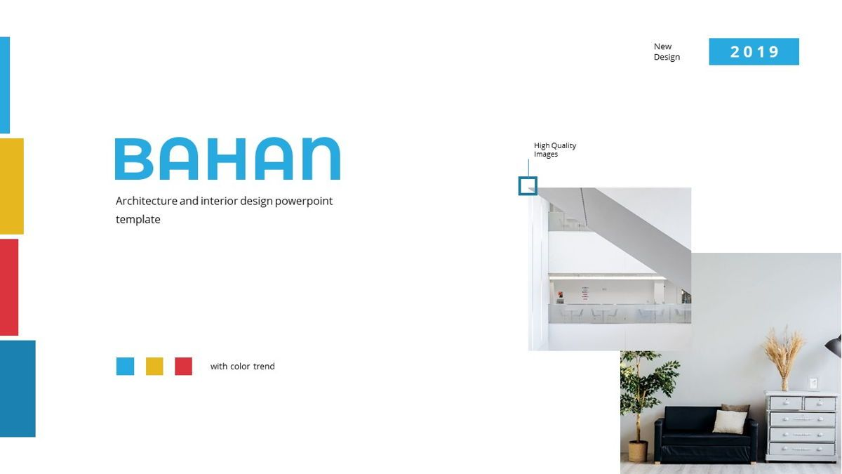 Bahan - Architecture Powerpoint Template, Slide 2, 06424, Data Driven Diagrams and Charts — PoweredTemplate.com