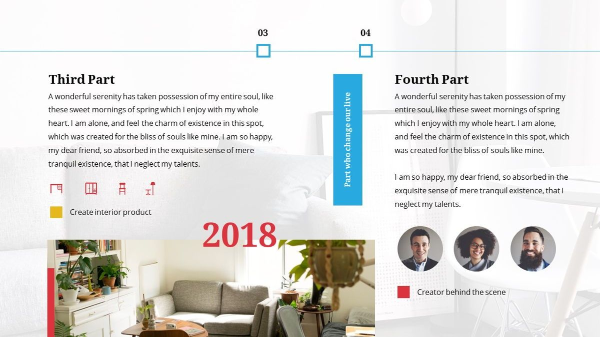 Bahan - Architecture Powerpoint Template, Slide 8, 06424, Data Driven Diagrams and Charts — PoweredTemplate.com