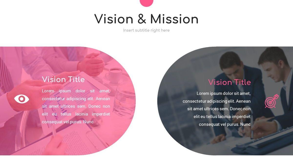Opus - Business Powerpoint Template, Slide 10, 06434, Business Models — PoweredTemplate.com