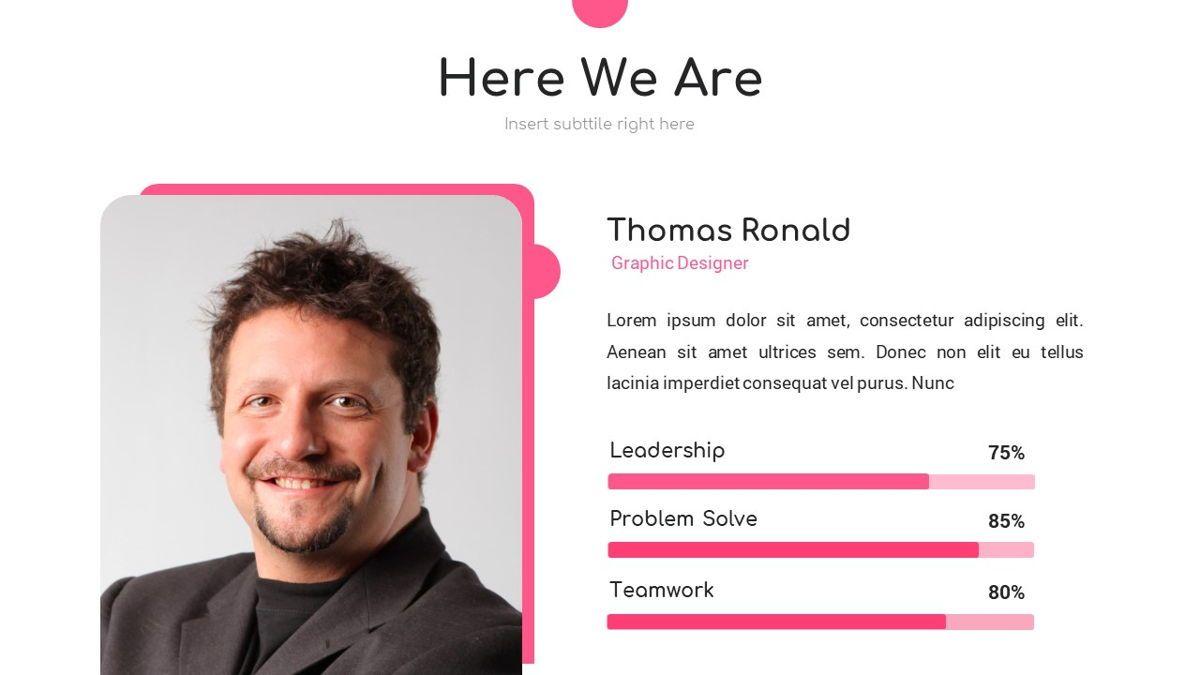 Opus - Business Powerpoint Template, Slide 13, 06434, Business Models — PoweredTemplate.com