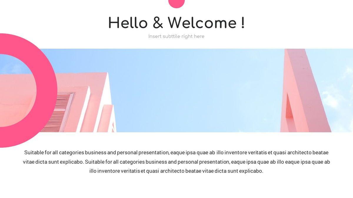 Opus - Business Powerpoint Template, Slide 3, 06434, Business Models — PoweredTemplate.com