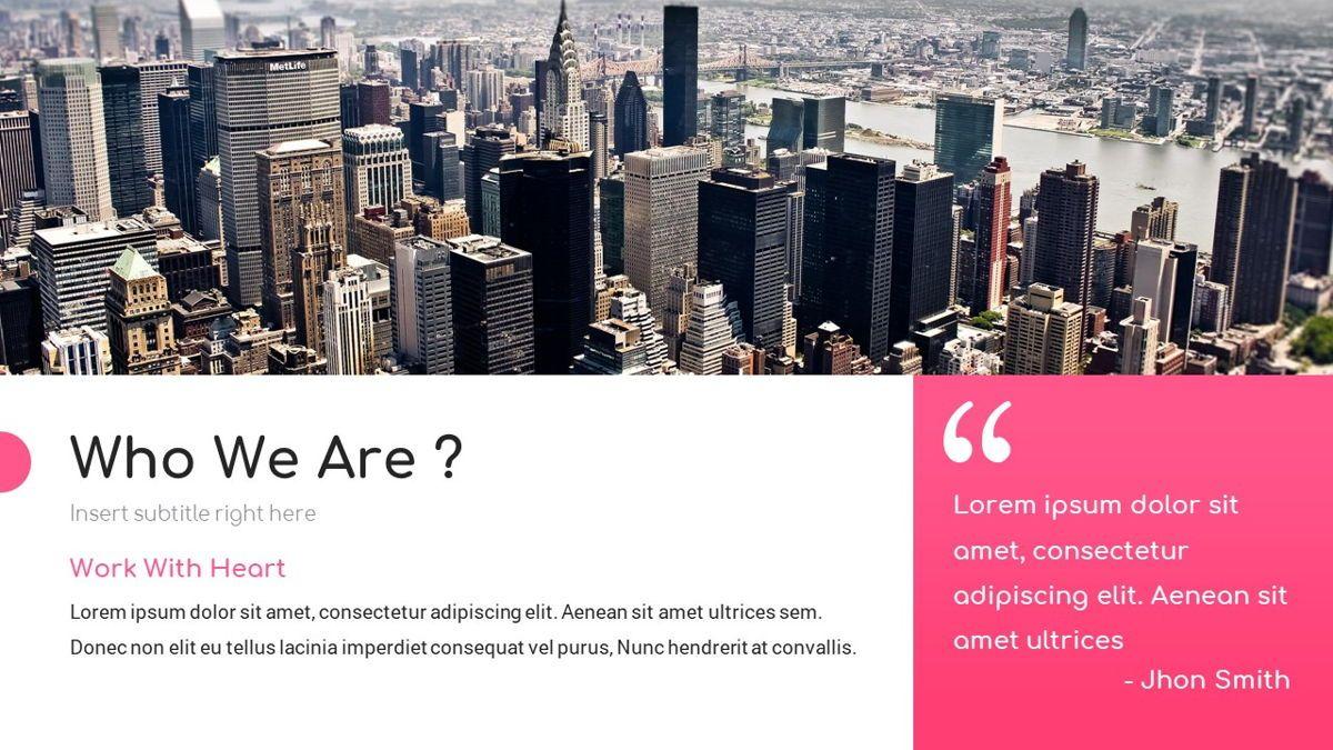 Opus - Business Powerpoint Template, Slide 5, 06434, Business Models — PoweredTemplate.com
