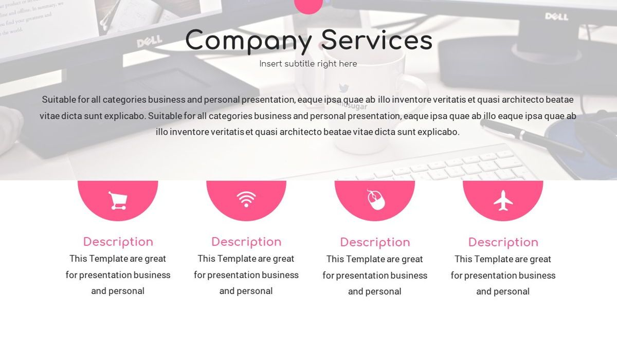 Opus - Business Powerpoint Template, Slide 7, 06434, Business Models — PoweredTemplate.com