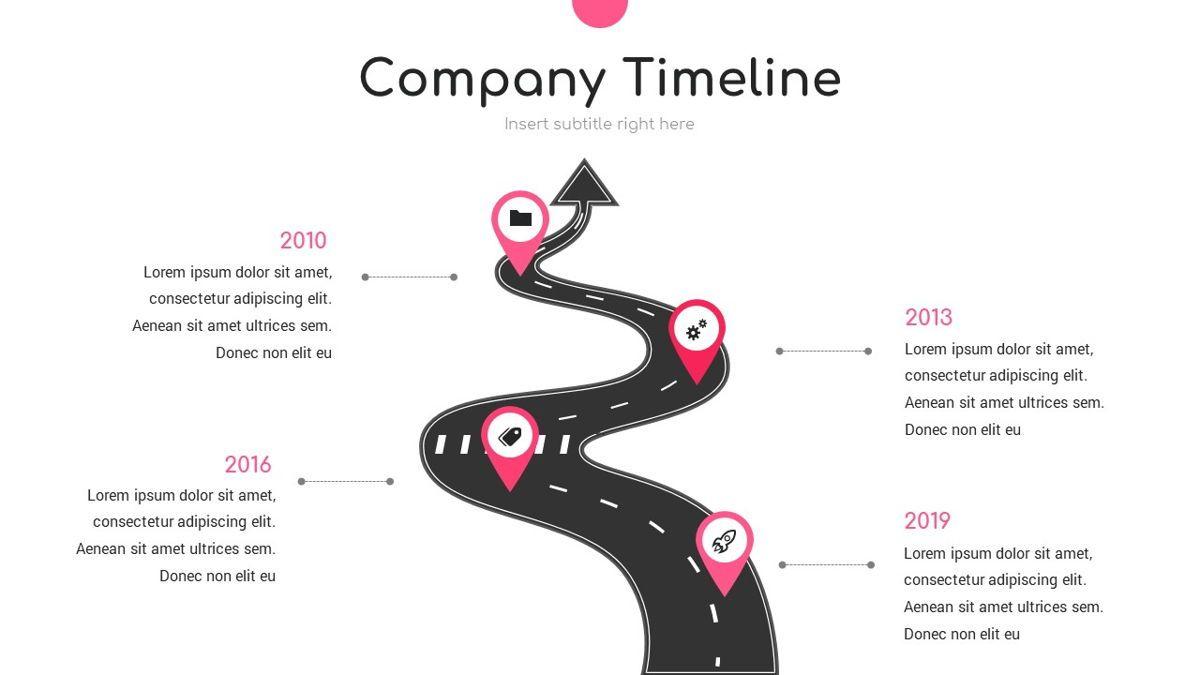 Opus - Business Powerpoint Template, Slide 8, 06434, Business Models — PoweredTemplate.com