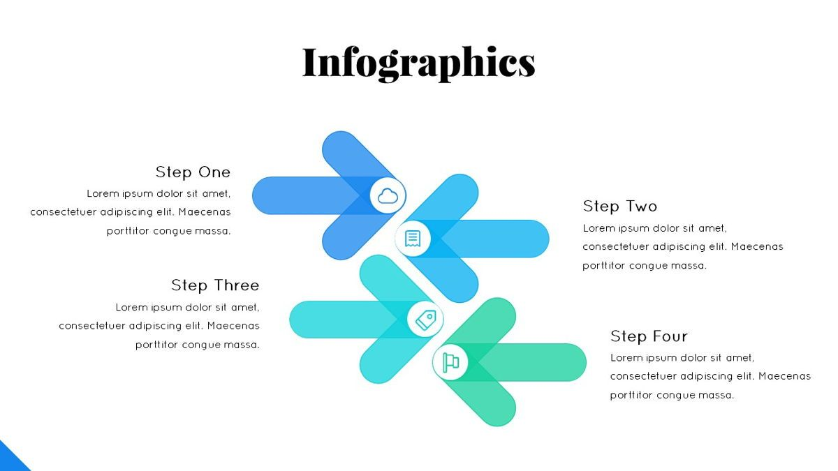 Ezmal - Creative Powerpoint Template, Slide 27, 06436, Data Driven Diagrams and Charts — PoweredTemplate.com